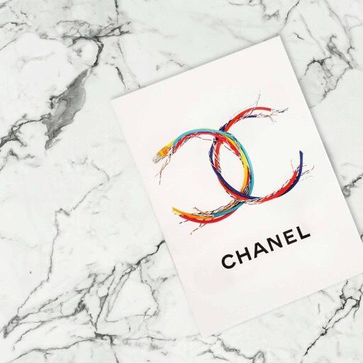 chanel-spring-2017-invitation
