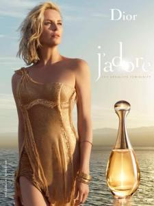 Charlize Theron X Dior J'adore 2016 Campaign -2016.10.6-