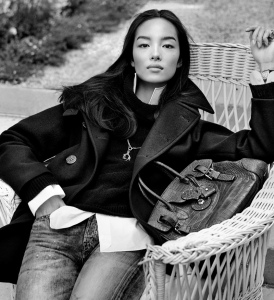 Ralph Lauren Fall 2016 Iconic Style Campaign -2016.10.20-