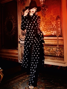 Gigi Hadid X Vogue Paris November 2016 -2016.10.30-