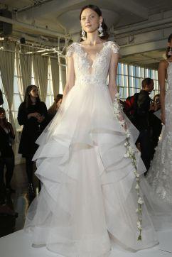 Marchesa Bridal Spring 2017