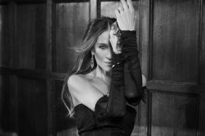 Sarah Jessica Parker X Kat Florence Jewelry Campaign -2016.10.28-