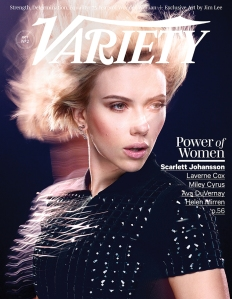 Variety October 2016 Cover -2016.10.11-