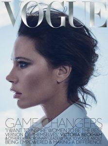 Victoria Beckham X Vogue Australia November 2016 -2016.10.11-