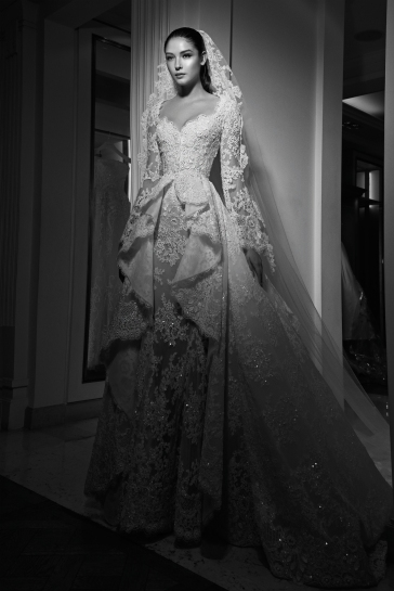 Zuhair Murad Bridal Spring 2017