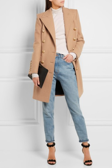 balmain-double-breasted-wool-and-cashmere-blend-coat