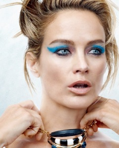 Carolyn Murphy X Vogue Japan January 2017 -2016.11.28-