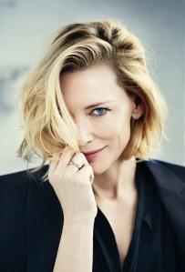 Cate Blanchett X Rhapsody Magazine December 2016 -2016.11.30-