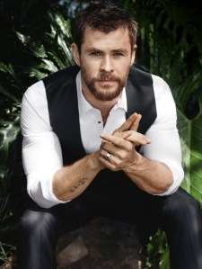 Chris Hemsworth X GQ Australia Dec 2016/Jan 2017 -2016.11.23-