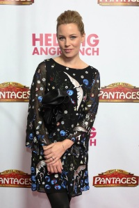 Hedwig and the Angry Inch Opening Night— Elizabeth Banks -2016.11.4-