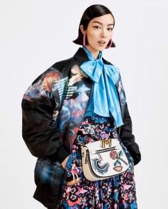 孫菲菲 X Vogue US December 2016 -2016.11.28-
