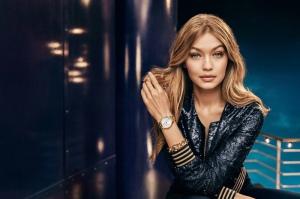 Gigi Hadid X Tommy Hilfiger Holiday 2016 Campaign -2016.11.8-