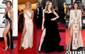 High-Slit Dresses -2016.11.23-