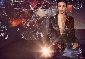 Kendall Jenner & Isabeli Fontana & Liu Wen X La Perla Spring 2017 Campaign -2016.11.10-