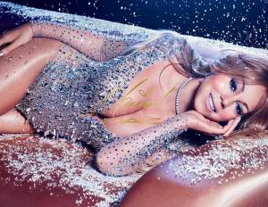 Mariah Carey X MAC Holiday 2016 Collection -2016.11.16-