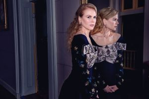 Nicole Kidman X Flaunt Magazine November 2016 -2016.11.10-