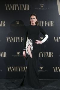 2016 Vanity Fair Awards Madrid— Nieves Álvarez -2016.11.23-