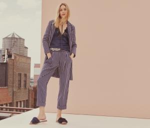 Olivia Palermo X MAX&Co. Spring 2017 Campaign -2016.11.28-