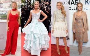 2016 Best Dressed Review: Blake Lively -2016.12.23-