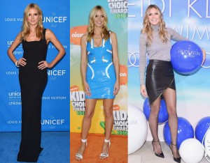 2016 Best Dressed Review: Heidi Klum -2016.12.28-