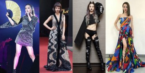 2016 Best Dressed Review: 蔡依林 -2016.12.23-