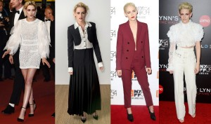 2016 Best Dressed Review: Kristen Stewart -2016.12.30-