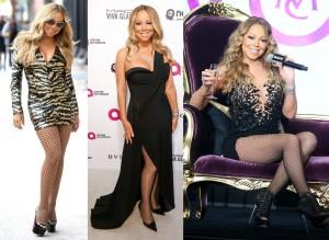 2016 Best Dressed Review: Mariah Carey -2016.12.25-