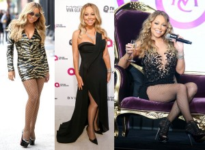 2016 Best Dressed Review: Mariah Carey -2016.12.25-