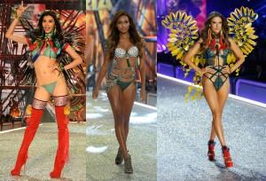 2016 Victoria's Secret Fashion Show -2016.12.1-