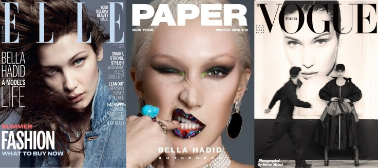 bella-hadid-2016-covers