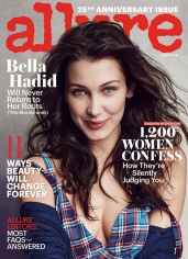 bella-hadid-allure-march-2016-cover