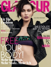 bella-hadid-glamour-germany-may-2016-cover