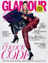 bella-hadid-glamour-september-2016-cover