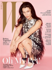 bella-hadid-w-korea-may-2016-cover