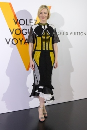 Volez, Voguez, Voyagez - Louis Vuitton Exhibition
