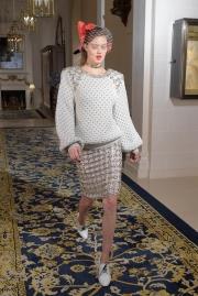 Chanel Métiers d'Art 2016