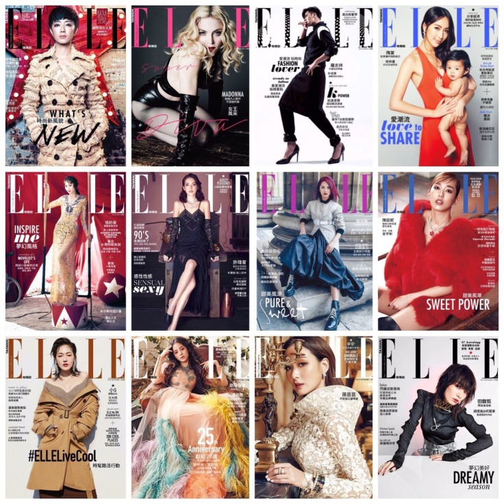 elle-taiwan-2016-covers