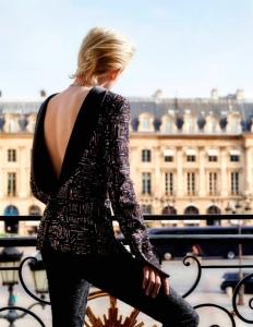 Kristen Stewart X Vogue Paris Dec 2016/Jan 2017 -2016.12.8-