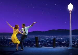 La La Land 樂來越愛你 -2016.12.10-
