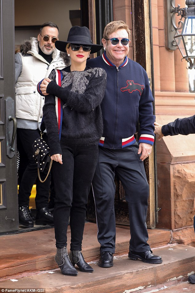 lady-gaga-in-saint-laurent-fall-2016-with-elton-john-in-gucci