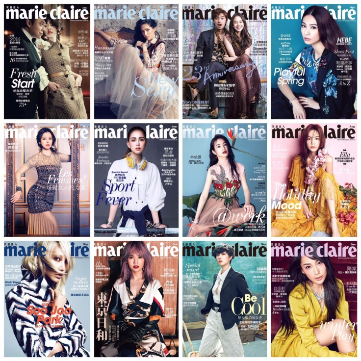 marie-claire-taiwan-2016-covers
