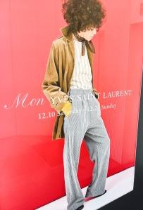 Mon Yves Saint Laurent Exhibition -2016.12.25-