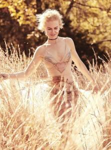 Nicole Kidman X Vogue Australia January 2017 -2016.12.22-