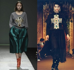PushButton 2017 vs Christian Lacroix 1992 -2016.12.18-