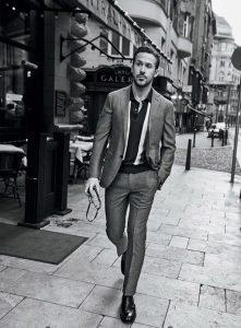 Ryan Gosling X GQ US January 2017 -2016.12.13-