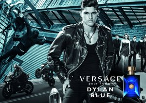 Versace Pour Homme Dylan Blue 狄倫・正藍 -2016.12.16-