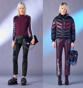 Versace Pre-Fall 2017 -2016.12.18-