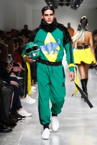 Bobby Abley Fall 2017 Menswear -2017.1.7-
