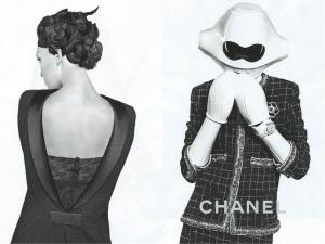 Chanel Spring 2017 Campaign -2017.1.5-