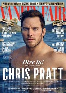 Chris Pratt X Vanity Fair February 2017 -2017.1.4-